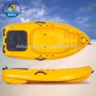 Single sit on top saving kayak