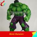 increíble hulk al por mayor de resina figuras de acción
