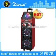 100W subwoofer/home cinema speakers