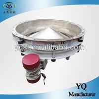 GZD series vibrating feeder, rotary mining vibratory bowl feeders