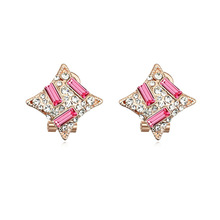 pair pendants for lovers ear cuff 2014 fashion jewelry