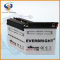 6n11a- 1b 6v 11ah batería yamaha para piezas de la motocicleta