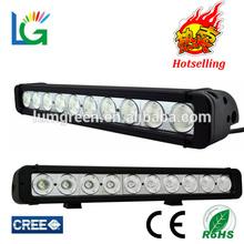 rigid led light bar led ring light cree chip 120w led car light