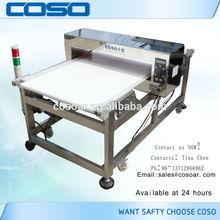 Foil Packaging Metal Detector