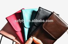 Signal Blocker & Radiation Shielding Wallet Pouc
