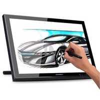 Shenzhen Huion touch screen 19 inch gt-190 digital pen tablet monitor