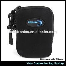 2014 Hot selling custom waterproof camera bag dslr leather camera bag