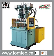 two color handler injection molding machine (FT-500-2RC )