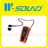 HiFI Music CE ROHS FCC Certificate Superior Quality Stereo Wireless bluetooth v3.0 bluetooth headset