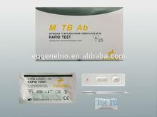 Antibodies to Mycobacterium Tuberculosis (M.TB Ab) Rapid Test (Serum/Plasma Cassette)