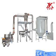 powder coating grinding machine