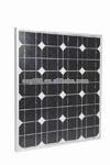 ESGM-50W Monocrystalline Solar Panel