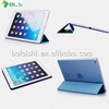 Smart cover stand case for ipad 2 3 4,for ipad 2 3 4 leather case