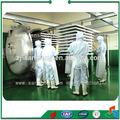 Processamento de alimentos máquinas/preço liofilizador/desidratador/frutas e vegetais liofilizador/produto industrial