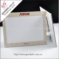 ورقة متن اطار الصورة/ الورق المصنوع يدويا إطارات الصور/ إطارات صور الورق
