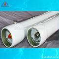 Portátil de água sistema de tratamento, membrana de osmose reversa