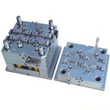 High quality plastic mold injection molding for Mechanical Parts