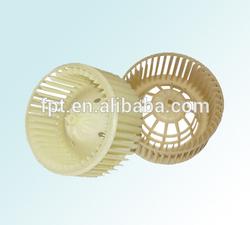 plastic wind wheel mould