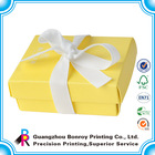 2014 custom gift box- paper gift packaging box,cardboard paper box,box made in china.