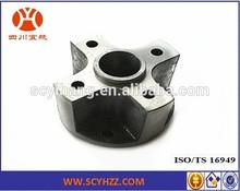 Car/Truck Part Manufacturer, Diesel Engine Fan Cushion Block