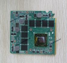 High quality ATI HD5870 1G DDR5 MXM3 216-0769008 VGA card
