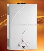 gas tankless water heater gas water heater JSD-LR