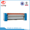 LJ 2500mm fully-auto Flat ironing machine for sale