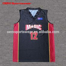 Newest custom womens basketball uniform design images
