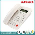 Low cost Analog Caller ID Landline Phone Model