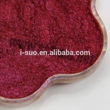 AS323 striking colors not vulgar sparkling pigment