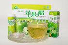 Apple Vinegar effervescent tablets,apple juice factory,natural malic acid