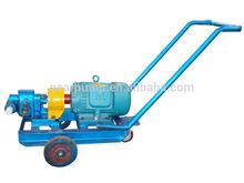 EX-proof electric motor oil gear pump KCB double gears price