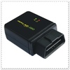 GPS/GSM tracker with microphone Built-in GPS/GSM/ OBD2 Plug And Play