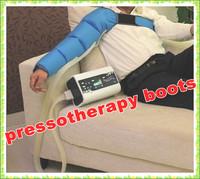 air compression leg exercise machine for elderly