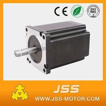 WHOLESALE PRICE--PROMOTION !1PC Nema 34 Stepper Motor Dual Shaft 1600oz CNC Mill