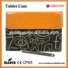Universal Wholesale for ipad mini anti-shock tablet case