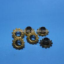 fashion high quality brass shoe Eyelet Rings