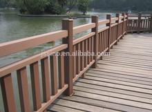 water resistant waterside handrails