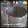 disco di alluminio alumínio 1050 1100 1060 disco para a bandeja