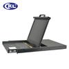 Rackmount KVM Control Platform 8 Port VGA LCD kvm switch