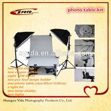 ingrosso attrezzature fotografiche nicefoto ottagono softbox kit per illuminazione studio fotografico