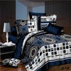 Hot sale white and black cheap hotel duvet cover wholesale