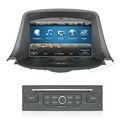 écran tactile voiture lecteur dvd de voiture radio de voiture de navigation gps/bluetooth./ipod./radio pour peugeot 206