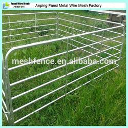 Heavy duty cattle panels / sheep panels / used livestock panels