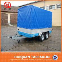 Multi purpose pe material waterproof canvas car garage