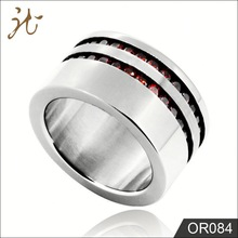 Original Manufacturer Wholesale Lover Rings Silver
