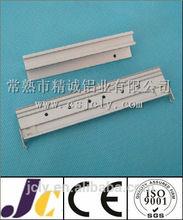 Great ! 6063 custom aluminium extrusion heatsink , aluminium led heatsink profile price ,aluminium heatsink extrusions