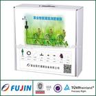 fujin garden irrigation agriculture intelligent automatic drip irrigation system