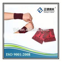 Good elastic sport wrist support