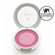 Wholesale! OEM accept Miss YIFI blush 2 color blusher